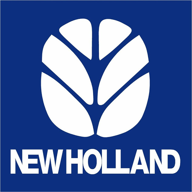 NEW HOLLAND</br>Agrícola