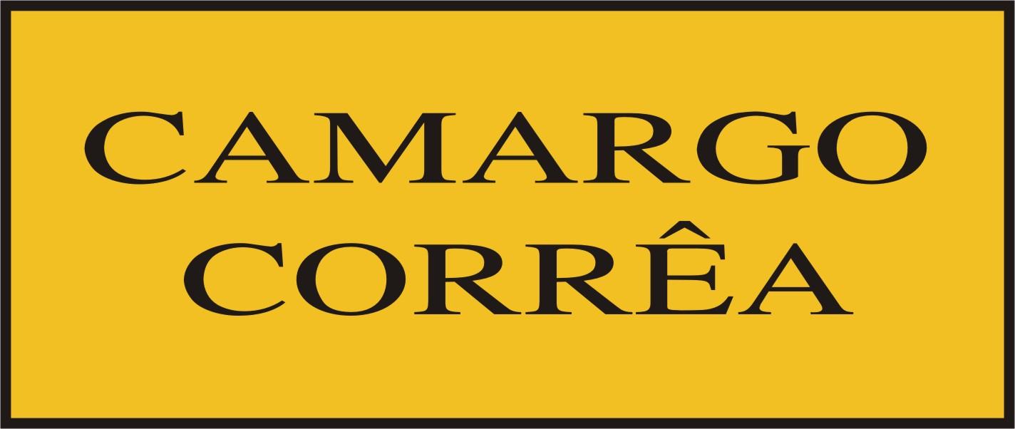 CAMARGO CORRÊA</br>Construção
