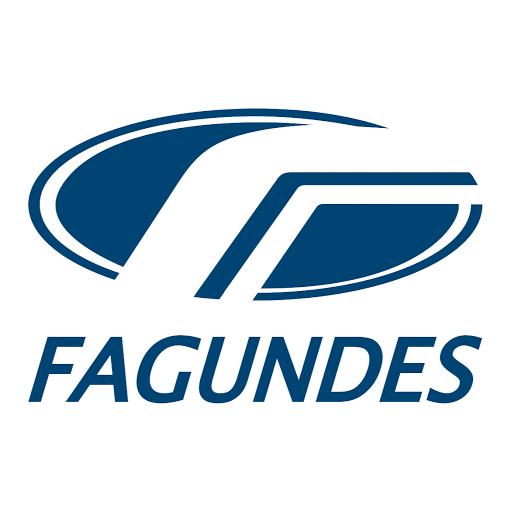 FAGUNDES</br>Mineração