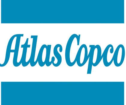 ATLAS COPCO</br>Construção