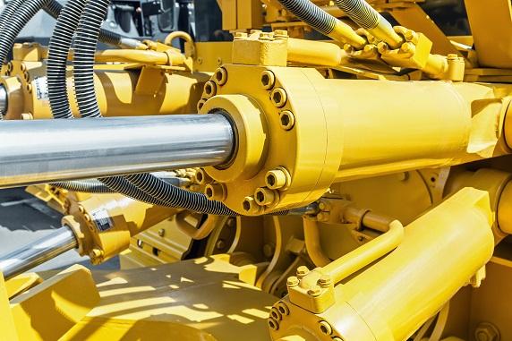 metais e sistemas hidráulicos