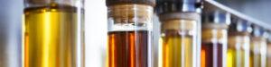óleo hidráulico