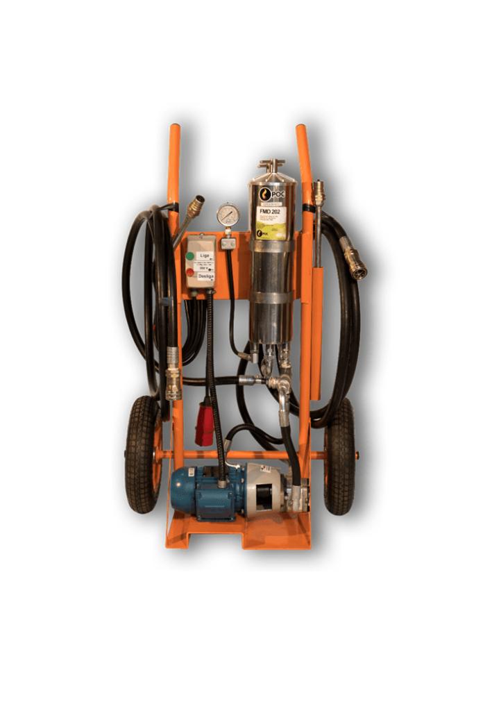 fmd202T-compressor
