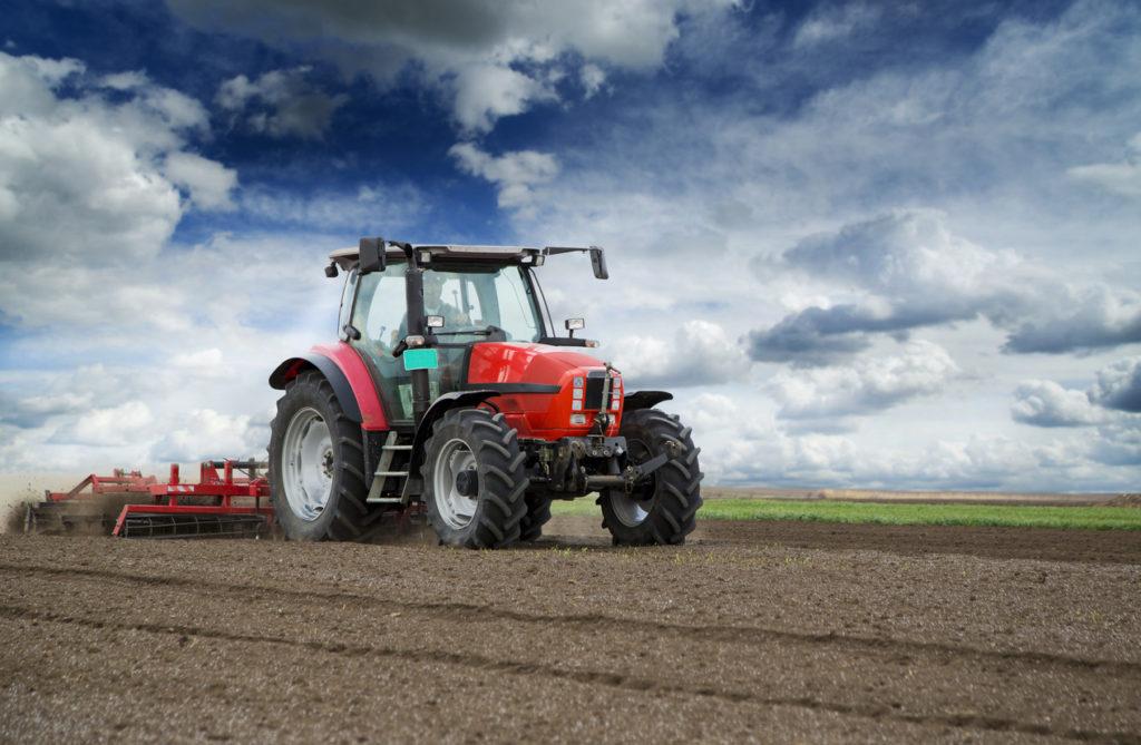 filtros agrícolas